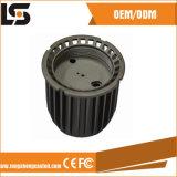 ADC12 Lampen-Straßenlaterneder Legierungs-Aluminium-LED Druckguss-Gehäuse