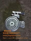 Aluminiumlegierung-Gussteil-Schwerkraft Druckguss-Maschine