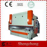 Sheet Metal를 위한 100 톤 Hydraulic CNC Bending Machine