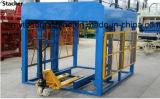 Qt10-15D Full-Automatic Block, der maschinelle Herstellung-Zeile mit bestem Fabrik-Preis bildet
