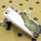 Случай сотового телефона мягкой крышки картины iPhone 6s изготовленный на заказ передвижной