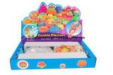 Plätzchen Playset Sand-Bewegungs-Sand-Spiel-Sand DIY scherzt Spielzeug-pädagogische Spielwaren (Gegenprobekasten)