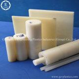 Alto-Desgastar la barra del plástico de la resistencia PVDF Rod PVDF1000
