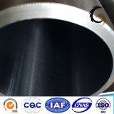 El cilindro hidráulico H8 afiló con piedra el tubo con precio competitivo