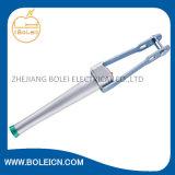 De Automatische Lassen van uitstekende kwaliteit van het Aluminium Yuhuan