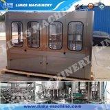 automatisches abgefülltes reines füllendes Gerät/Maschine/Zeile Preis des Mineralwasser-3-in-1