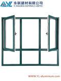 [هيغقوليتي] 6063 ألومنيوم قطاع جانبيّ لأنّ غرفة نوم شباك نافذة