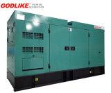 Guter schalldichter Dieselgenerator der Qualitäts100kva/80kw Cummins mit Ce/ISO9001