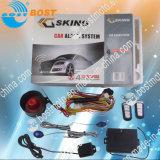 Más inteligente sistema de alarma del coche auto avanzada GPS GSM
