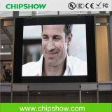 Chipshow preiswertes P10 RGB farbenreiches im Freien LED Zeichen