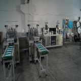 最も新しいデザインPP Spunbond Nonwovenファブリックマスク機械