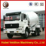 Camion cubico della betoniera del tester di Sinotruk 6m3 6cbm 6 speciali