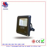 10W DEL Flood Lamp pour Outdoor Using avec CE&RoHS