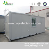 Roof transparente Semi Tralier 32tons Used Container