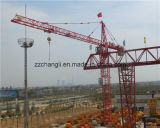 Qtz20-160 ein Variety von Models Tower Crane zu Choose