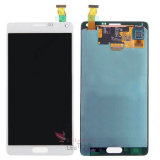 Convertitore analogico/digitale dello schermo di tocco dell'affissione a cristalli liquidi del telefono mobile per Samsung Note4 N910