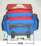 Kind-Schulter-Schule-Laufkatze-Beutel