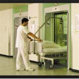 Elevatore medico base all'ingrosso aperta del passeggero del centro della sedia a rotelle della grande