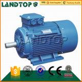 Motores de indução assíncronos trifásicos elétricos da gaiola de esquilo de LANDTOP Y2