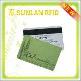Caldo! Smart Card personalizzato della banda magnetica del PVC per il pagamento