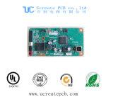 1.6mm Prototyping van de Raad van PCB van de Dikte Elektronische met Loodvrije HASL