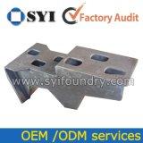 OEMのねずみ鋳鉄の鋳造フレーム