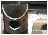 Автомат для резки плазмы металла трубы пробки и квадрата круга CNC для сбывания