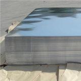 Placa de acero inoxidable a dos caras 2205 (UNS S32205)