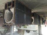 linea di produzione della bombola per gas di 15kg GPL fornace di gas di trattamento termico delle strumentazioni di fabbricazione del corpo