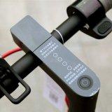 """La """" batterie 8 peut être scooter électrique comique enlevé de roue du poids léger 2"""