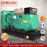 20kw-1000kw de Open Diesel van de Reeks van Cummins van het Ontwerp Reeks in drie stadia van de Generator