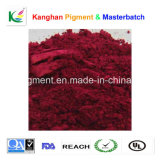 Растворяющий красный цвет 168, красный цвет Klb Techsol