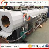 Línea plástica de la protuberancia de la producción del tubo del PVC de UPVC CPVC