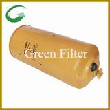 Separador de agua del combustible para la oruga (438-5386)