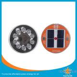 Linterna inflable solar para acampar