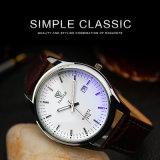 H310は人ビジネス腕時計の人のための防水水晶腕時計を卸し売りする