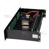 Secuenciador de la potencia del canal del audio 12 de Skytone para el equipo audio de la etapa