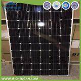 Панель солнечных батарей высокого качества 300W Mono с аттестацией Ce, CQC и TUV