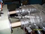 двойник PVC 16mm 40mm 50mm 63mm вне пускает производственную линию по трубам