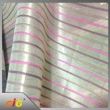 Tissu de rideau en broderie (SHCL01787)