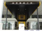 El panel compuesto de aluminio para Shopfront y los departamentos del indicador