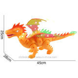 シミュレーションの電気および声恐竜のおもちゃのギフト