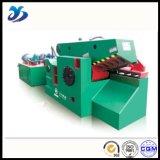 De hydraulische Krokodille Scherpe Machine integreerde de Hydraulische Scherende KrokodilleSnijder van het Metaal van de Machine