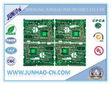 2つの層LEDのサーキット・ボードの二重側面PCBの製造業