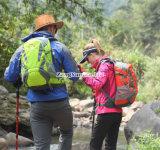 30L al por mayor lleva a hombros la mochila, bolsos que acampan