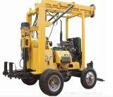 130m 최고 가격을%s 가진 Geotechnical 기계장치 우물 드릴링 리그 기계