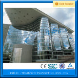 famous Glass Curtain Wall Company를 낮은 E 유리를 제공하십시오