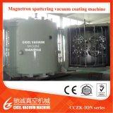Línea de capa ULTRAVIOLETA de aerosol del barniz, vacío que metaliza proyecto