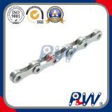 Zinc-Plated цепь Pin полости (тип b)