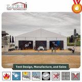 Lurxury normales Ereignis-Zelt für das neue Car Show im Freien